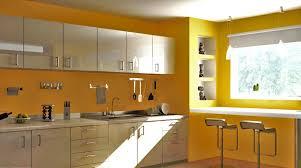kitchen color scheme yellow kitchen wall paint color silver