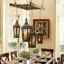 Cottage Style Chandeliers The Yellow House Project The Dining Room Store Displays