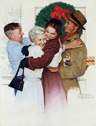 the photos norman rockwell s iconic paintings wired