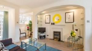 Junior 1 Bedroom Apartment Serviced Apartments Chelsea London The Apartments