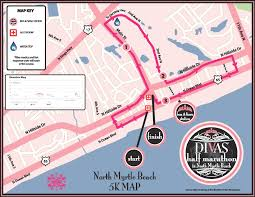 West Virginia travel divas images Divas half marathon 5k north myrtle beach jpg