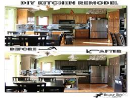 17 pictures chalk paint kitchen cabinets before and after home kitchen 17 pictures chalk paint kitchen cabinets before and after kitchen remodel painted