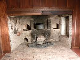 Count Rumford Fireplace 1600 U0027s Kitchen Google Search History Of Kitchens Pinterest