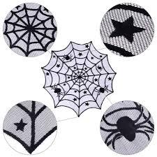 aliexpress com buy ourwarm halloween party decoration spiderweb