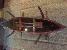 canoe coffee table for sale awesome collection of boat shaped coffee table furniture canoe for