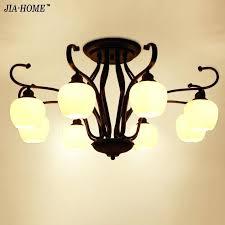 Lights Chandelier Chandelier Dome Light Living Room Bedroom L Dome Light 3 6 8