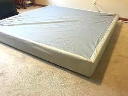 Select Comfort Bed Frame Sleep Number Bed Frames And Headboards Leggett Platt Frame King