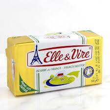 Scrub Vire opaam vire beurre de butter salted 200 gm