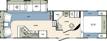 forest river wildcat rv floor plans thecarpets co