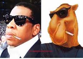 Kanye And Jay Z Meme - kim kardashian with jay z family on middle east tour missing kanye