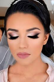 makeup for wedding best 25 wedding make up inspiration ideas on bridal
