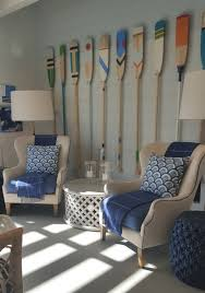 Tips For Shopping On Ebay For Home Decor Today Com by Best 25 Painted Oars Ideas On Pinterest Oar Decor Decorative
