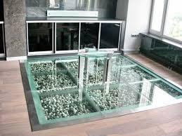 25 glass floor and ceiling designs opening and enhancing modern