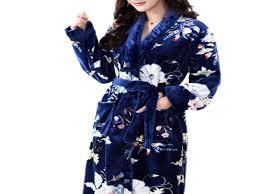 robe de chambre originale chambre robe de chambre femme élégant robe de chambre femme