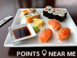 cuisine near me japanese restaurant near me points near me