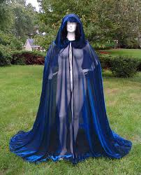 cloak styles