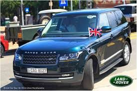 old range rover british car day powered by land rover daily mirror sri lanka
