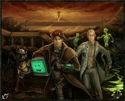 Fallout New Vagas Porn - fallout new vegas summed up in one picture fallout