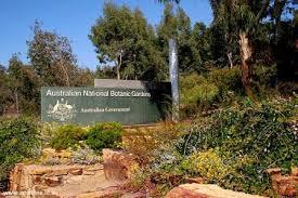The Australian Botanic Garden Australian National Botanic Gardens Enlightencanberra Net