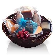 birthday gift baskets for women happy birthday gift basket for the woman with sensitive skin