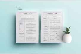 Tex Resume Templates 50 Cv Resume U0026 Cover Letter Templates For Word U0026 Pdf 2017