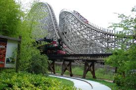 Texas Six Flags Mom Dies At Six Flags In Texas Neon Tommy