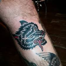 sailor jerry wolf from today thanks for looking flickr