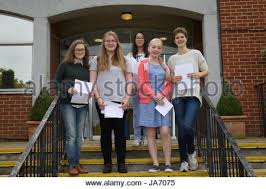 bromley uk 24th aug 2017 bromley high school students