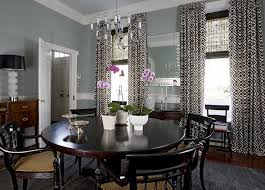 Gray Blue Curtains Designs Top Blue Grey Dining Rooms Blue Gray Walls Curtains Decorating