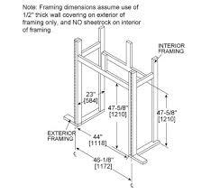Standard Fireplace Dimensions by Twilight Modern Indoor Outdoor Gas Fireplace Heat U0026 Glo