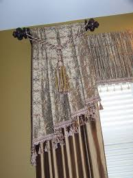 Window Curtains And Drapes Ideas 132 Best Swags And Cascades Jabots Images On Pinterest Window