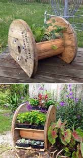 20 truly cool diy garden bed and planter ideas spring weather