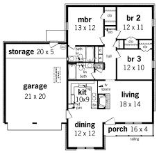 750 square feet floor plan 3 bedroom homes zone