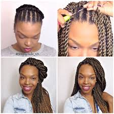 crochet twist hairstyle pictures crochet braids twist hairstyles black hairstle picture