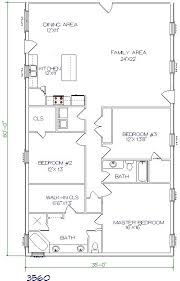 Home Floor Plans And Pictures Steel Buildings With Living Quarters Floor Plans Similar Design