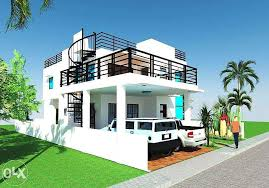 House Plans With Rooftop Decks | more than 80 pictures of beautiful houses with roof deck bahay ofw