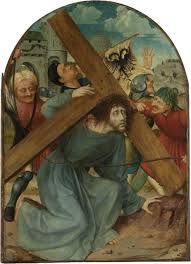 hieronymus bosch christ carrying the cross san lorenzo u2013 the