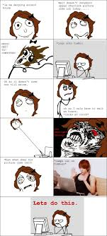 Meme Comic Tumblr - jonghyun sherlock rage comic by lspazx3 on deviantart