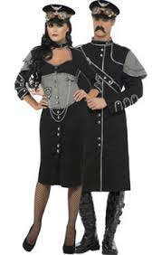 Steampunk Halloween Costume Ideas Steampunk Couples Costumes Costumes Dress