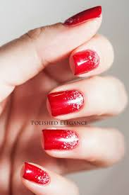 198 best christmas nail art designs images on pinterest