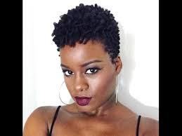 how to taper 4c hair download youtube mp3 twist out on tapered twa tutorial 4c