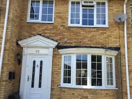 window and door bars cheshunt u2013 pvc windows and doors with georgian bar u2013 canon windows