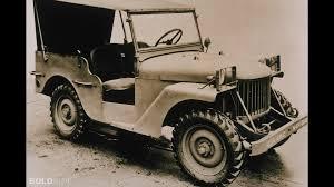 jeep willys jeep willys quad