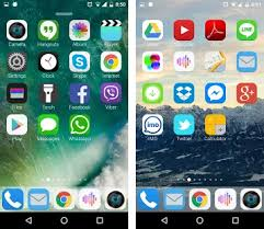 apk laucher launcher for ios 10 apk version 1 1 launcher