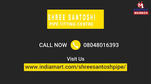 civil contractor service by shree santoshi pipe fitting centre