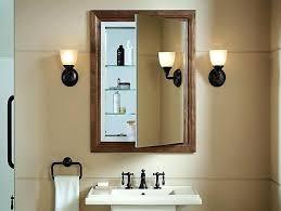 kohler mirrored medicine cabinet kohler bathroom cabinets k medicine cabinet kohler bathroom medicine