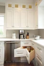 placards de cuisine tiroir coulissant meuble cuisine inspirational meuble tiroir
