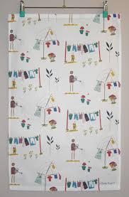 now designs kitchen towels textile design jenny kwella