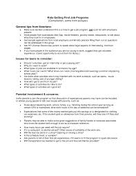 how to write a resume for teens excellent how to make a resume