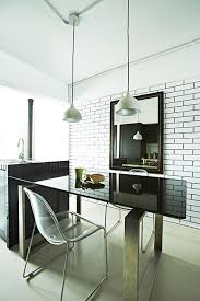 Home Design Ideas Hdb 10 Design Ideas For Small Space Dining Areas In Hdb Flat Homes
